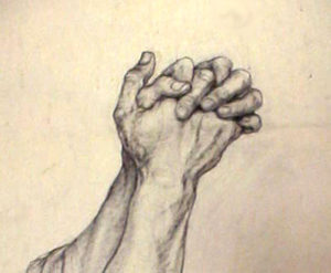 praying-hands-free-hand-drawing-print-93039-2